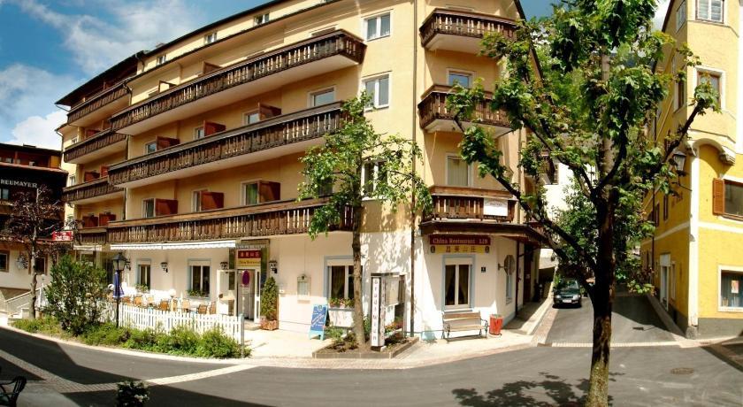 Best time to travel Austria Appartements Stadt Wien