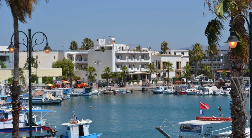 Best time to travel Kos Astron Hotel