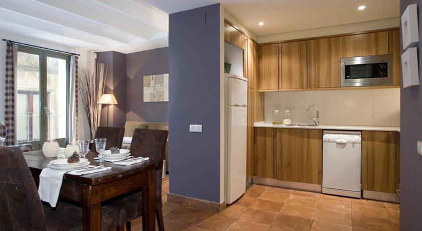 Apartments Barcelona & Home Deco Columbus - Barcelona