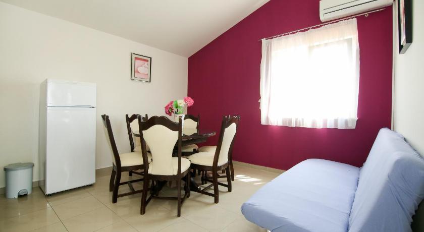 Best time to travel Croatia Apartments Antea
