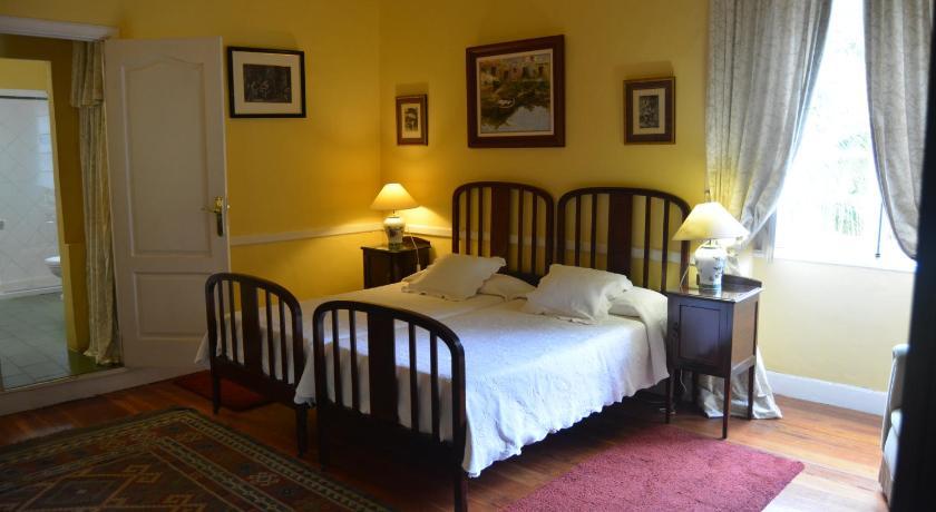 Best time to travel Las Palmas Hotel Rural Las Longueras