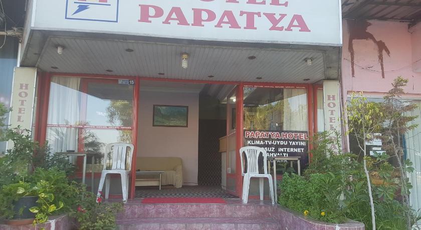 Best time to travel Turkey Papatya Otel