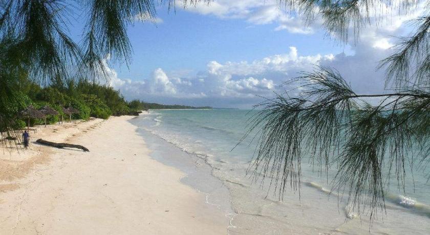 Best time to travel Tanzania Pakachi Beach Hotel & Resort