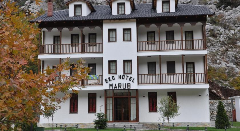 Best time to travel Lezhë Hotel Marub