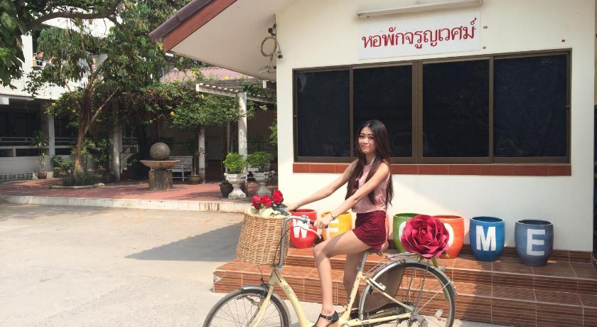 Jaroonwej Bangsaen