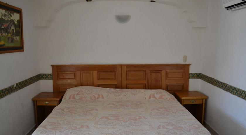 Double Room Hotel Senorial