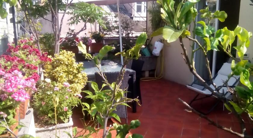 Bed And Breakfast La Terrazza Prices Photos Reviews