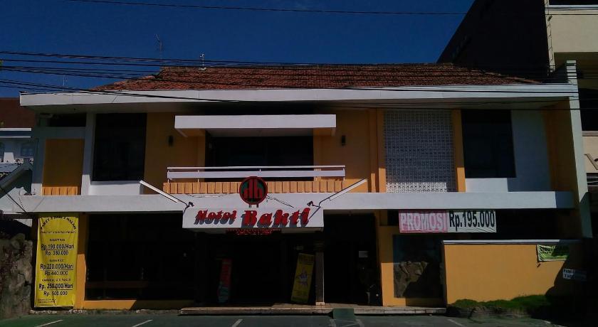 Desain Taman Kota  hotel bakti in yogyakarta room deals photos reviews