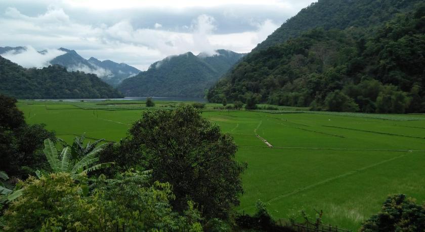 Huyen Hao Homestay