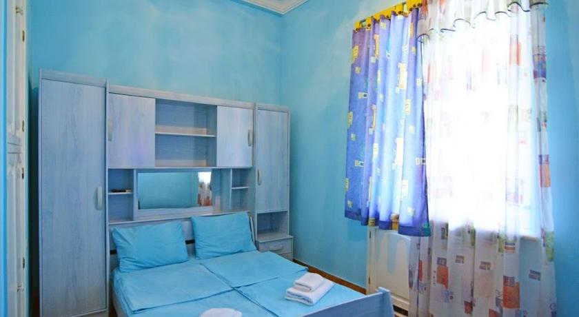 Deluxe Double Room Bridge House Yerevan Armenia