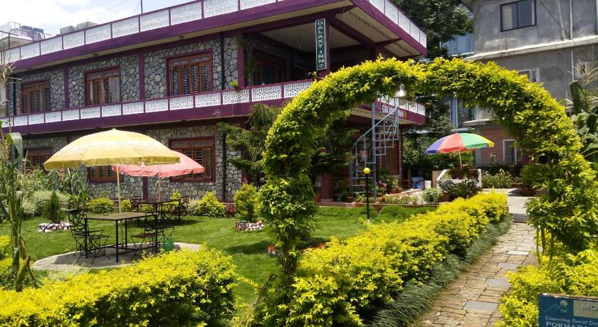 More about Galaxy Inn Guest House