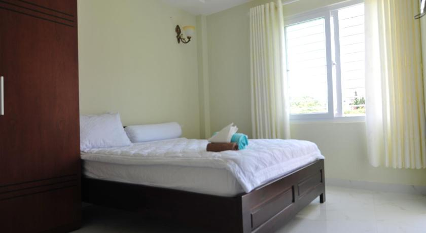 Greenfield Nha Trang Apartments for rent