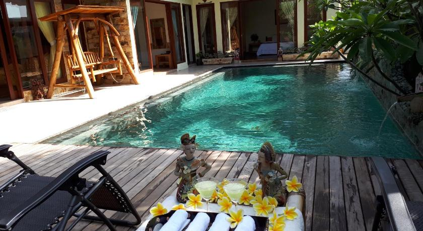 Balinese Villa with Private Pool