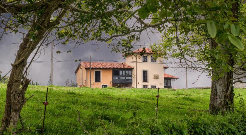 More about Casa Rural Gallu Juancho