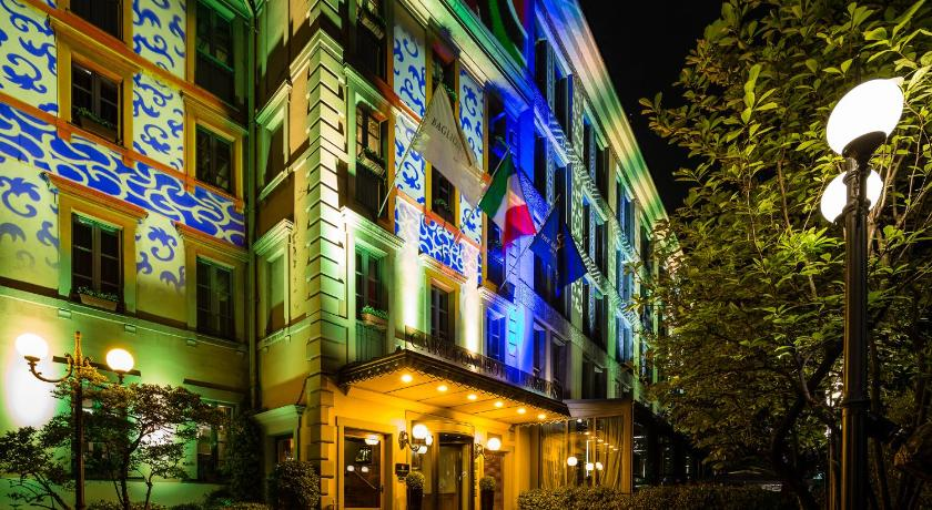 Baglioni Hotel Carlton - The Leading Hotels of the World