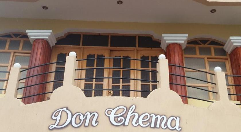 More about Hotel Don Chema