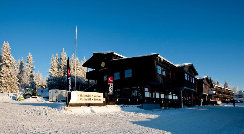 Best Price on Mountain Lodge Norefjell in Eggedal + Reviews!