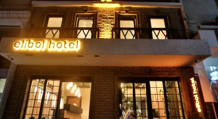 More about Elibol Hotel