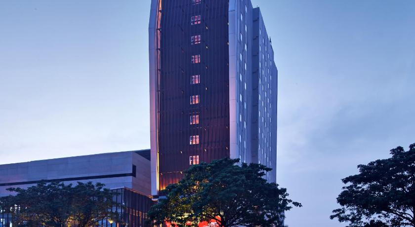 Best time to travel Indonesia Ibis Gading Serpong
