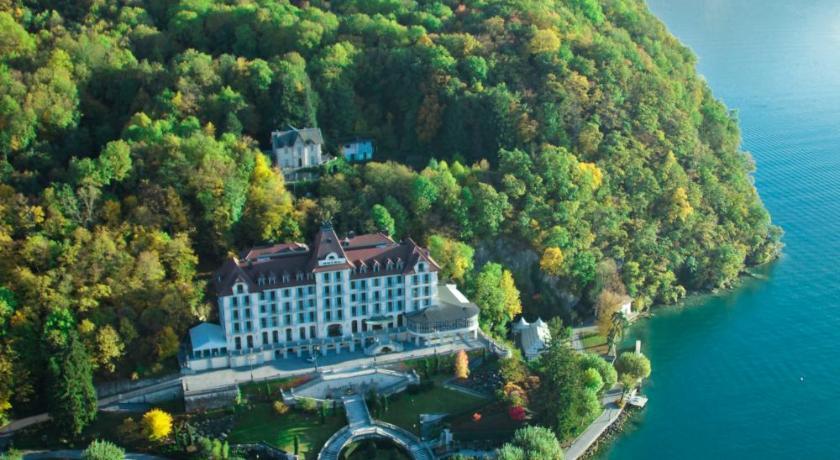 Hotel Le Palace De Menthon