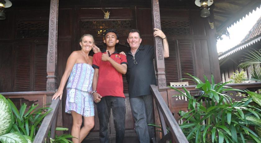 Kubudiuma Villas Bali Jl Pantai Pererenan Br Pengembungan No 150 Canggu