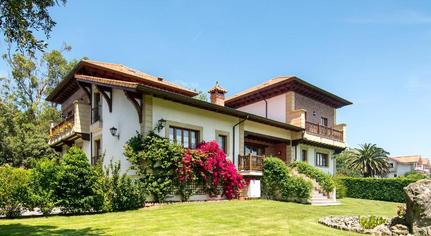 Best time to travel Bilbao Hotel Posada La Robleda