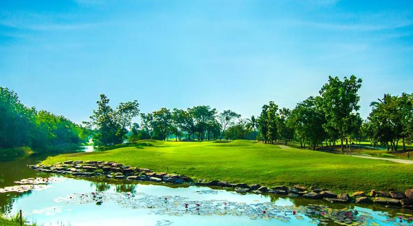 Best time to travel Hua Hin District Lake View Resort and Golf Club