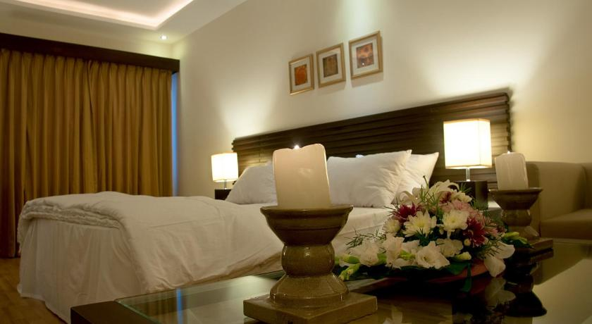 Best time to travel Lahore Hotel One Downtown, Lahore