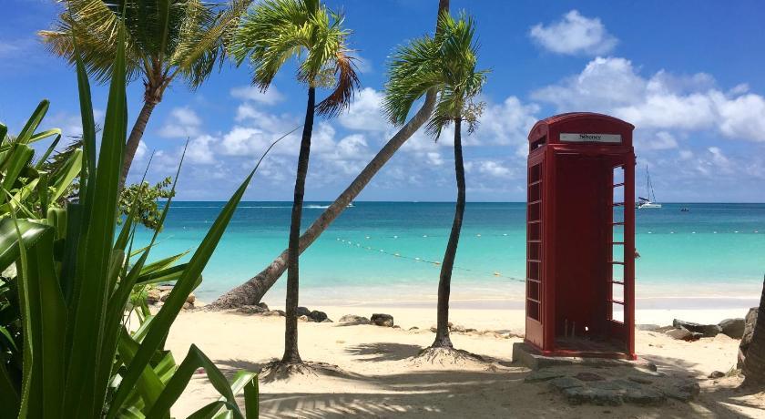 Best time to travel Antigua and Barbuda Siboney Beach Club