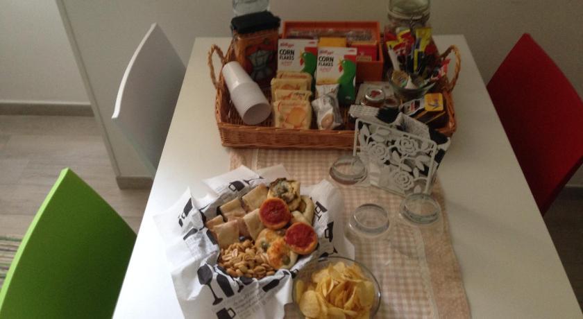 Suite Luisa Roma Apartment Rome Deals Photos Reviews