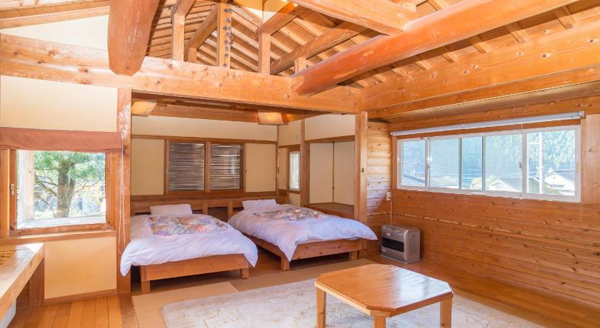 Room with Tatami Area - Annex