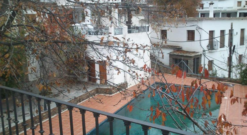 More about Hostal Rural Poqueira