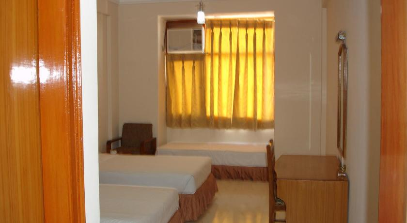 Deluxe Double Room The Imperial Kushinagar