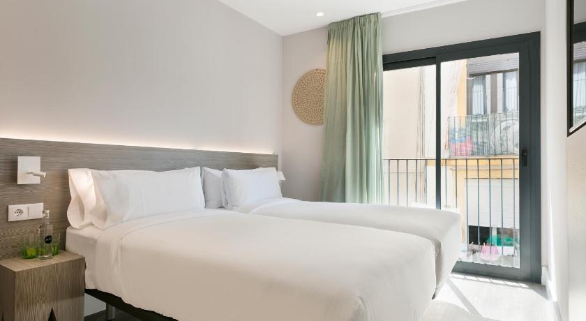 Niu Barcelona Hotel - Barcelona