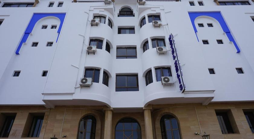 Best time to travel Ksar el-Kebir Hotel Zelis