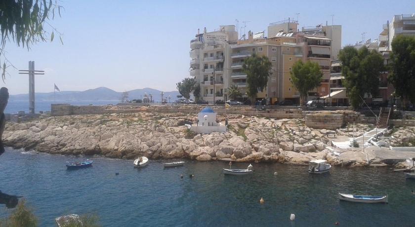Best time to travel Athens Super 36sqm Junior Suite in luxurious picturesque area