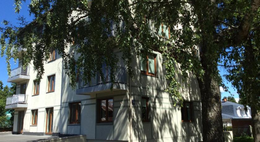 Best time to travel Riga Maza Krumu 28