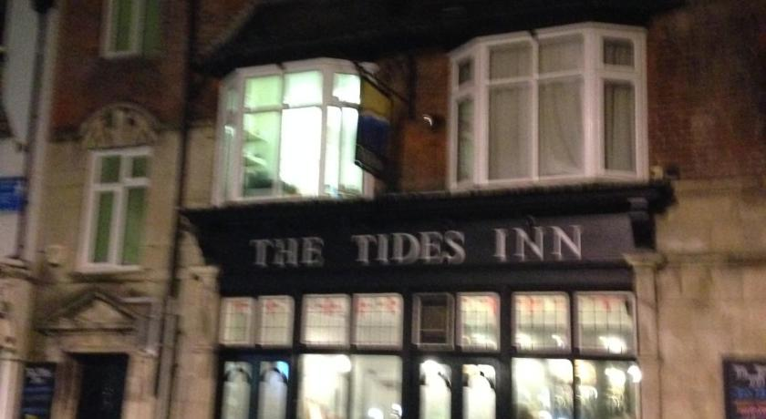 اكتشف The Tides Inn