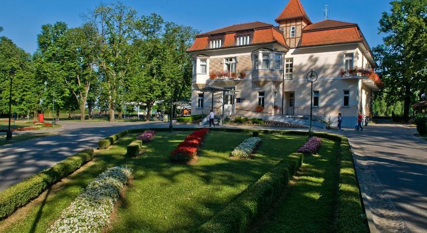 Best time to travel Zaprešić Boutique Hotel Korana Srakovcic