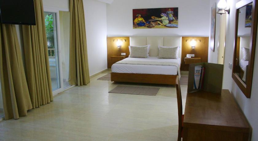Best time to travel Tunisia The Ksar Djerba Charming Hotel & SPA