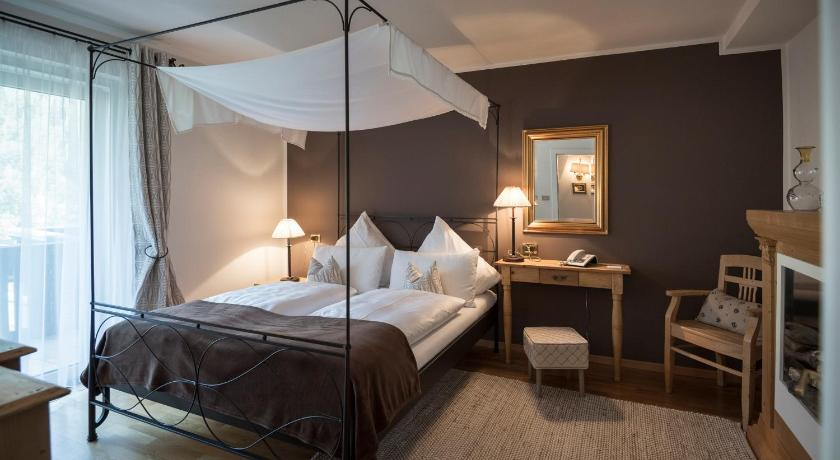 Chalet Hotel Hartmann - Adults Only