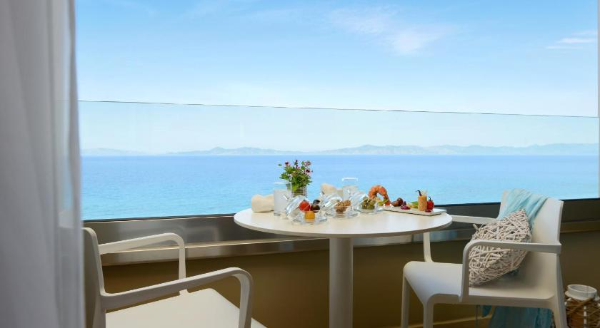 Premium Room with Sea View Rodos Palace Hotel