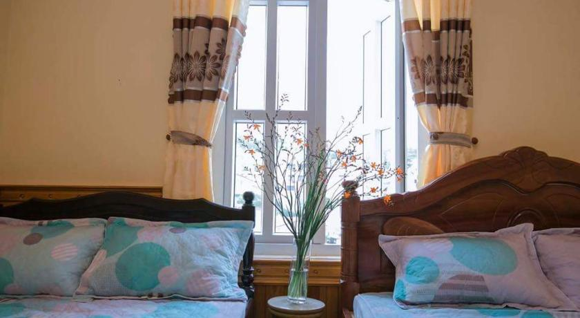Deluxe Room (2 Adults + 1 Child) Doc Da Hostel