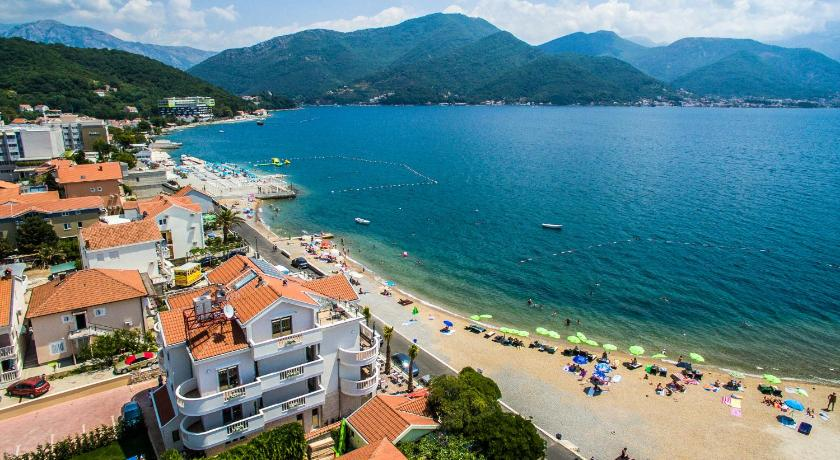 Best time to travel Tivat Hotel Bela Roza