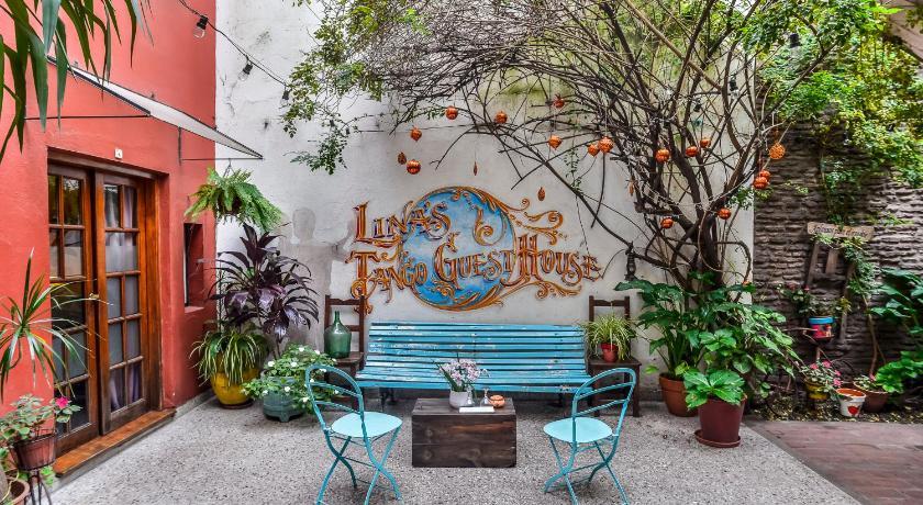 Lina S Tango Guesthouse Prices Photos Reviews Address
