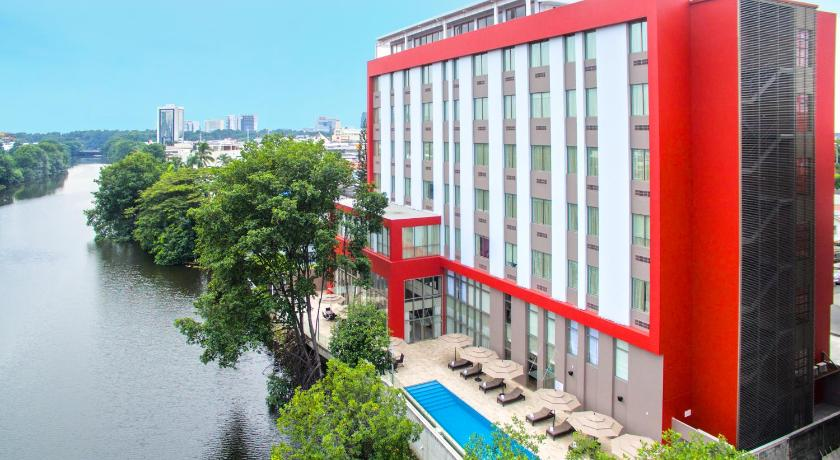 Best time to travel Ecuador Radisson Hotel Guayaquil