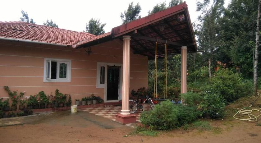 The Coorg Silveroak Estate Homestay