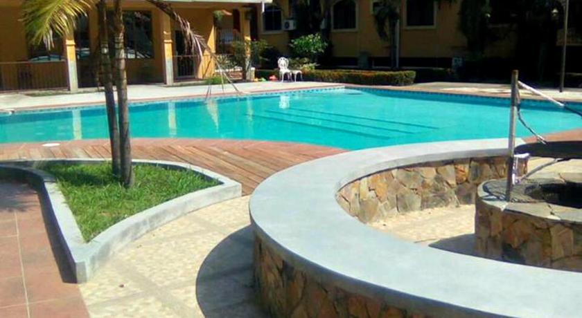 Best time to travel La Ceiba Hotel Molina 2