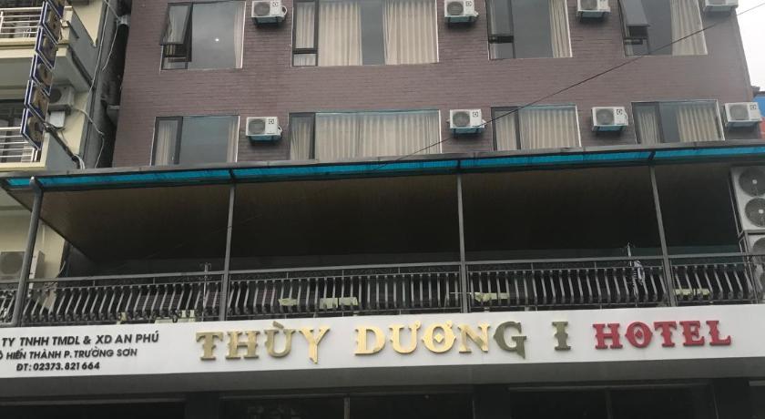 Thuy Duong 1 Sam Son