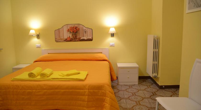 Double Room La Balocca